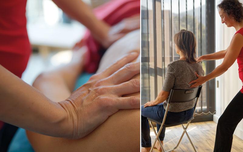 Relaxation et massage - Vivance bien-être à Challes-les-Eaux
