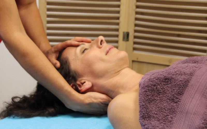 VIVANCE - Massage bien-être et relaxation