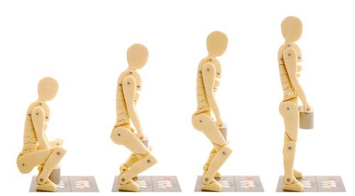 Formation des salariés - Gestes et postures - Vivance
